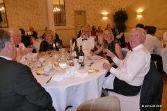 Alan Diamon, Dave Heath, Sheila Heath, Robert Griffiths, Linda Griffiths, John Thomas