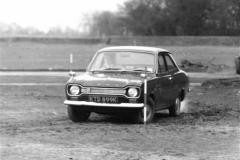 Babdown Autotest 1970 - 1975