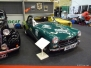 Bristol Classic Car Show 2013