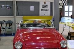 Paul Phillips MGB Roadster