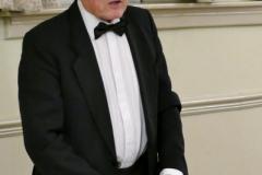 Stuart Turner - Guest Speaker