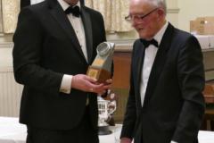 Ian Beningfield - MGCC Speed Championship, Best MG Midget trophy