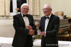 Keith Riches - MGCC Speed Championship, MMM Trophy