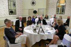 Nicola Pelmear, Chris Pelmear, Jen Rakoczi, Mike Angwin, Christine Stanbury and Victoria Jones