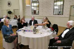 Carrie Riches, Katy Roberts, Ted Roberts and Dot Roberts