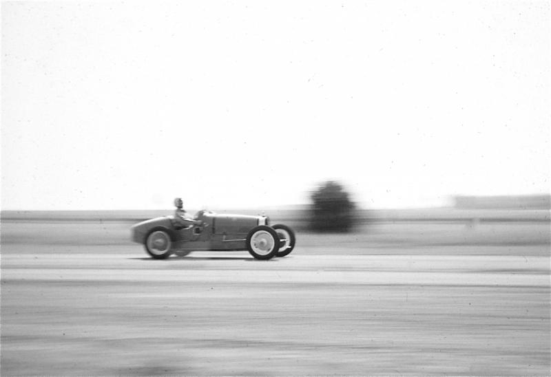 Kemble Sprint 1971