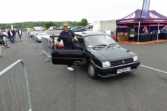 Jim Lott - MG Metro Turbo