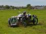 MGs on Grass 1 2013