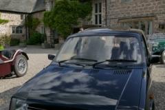 Jim Lott's MG Metro Turbo